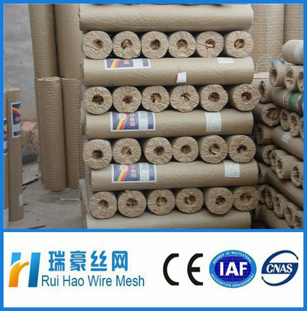 hot sale Low price welded wire mesh/ welded wire mesh panel /galvanized steel matting