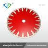 Diamond Blade Curve segments for marble and granite
