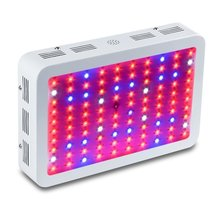 Indoor greenhouse led grow light 300w full spectrum 300w led grow lamp