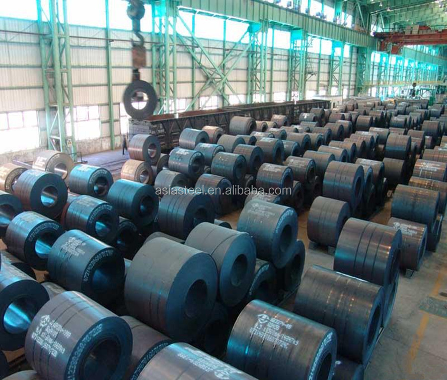 Construction use sphc st37 hot rolled coil steel price