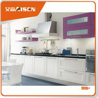 Competitive price factory directly antique kitchen cabinets for sale