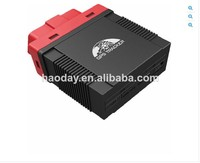Real Time Web Tracking Www.gpstrackerxy.com,NEW Quad Band Car Vehicle GSM GPS OBDII Tracker GPS306B