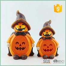 Halloween Pumpkin Ghost And Witch Lights Home Decoration