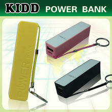 Fast charging power bank mobile battery charger 2800