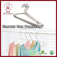 Wire Hangers for Laundry/Metal Hanger/Stainless steel Clothes Hanger