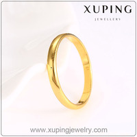12695- Xuping Imitation mens ring, Wedding Jewelry Stylish Gold Finger Rings