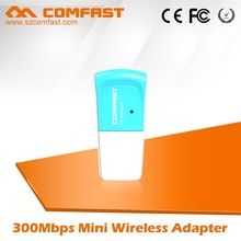 Best Buy COMFAST CF-WU825N Portable RF Wifi USB Network Adapter
