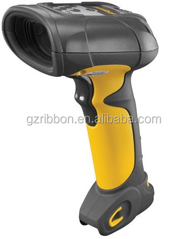 Symbol DS3578 1D/2D handheld wireless barcode scanner