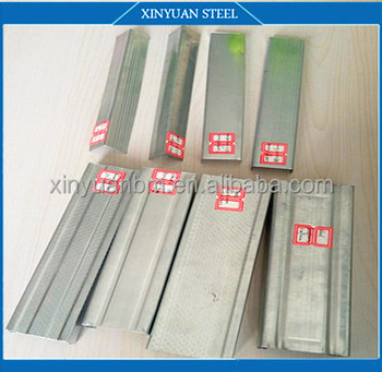 Ceiling Structure Steel Profile / section Steel Profile / part Metal Profile