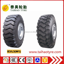 CHINA bias OTR TYRES off the road tyres loader tire 750x16 factory price