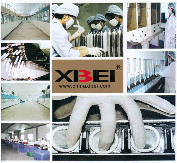High quality custom OEM latex condom manufacturing