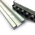 SGR series linear guide Linear Motion Ball Sliding Bearings SGR Series
