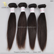 2015 Qingdao Factroy Silky Cheap Best Quality Wholesale Allied Human Hair