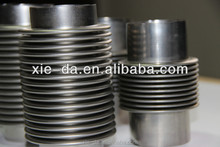 elastic sensitive element,flexible bellows joint,Telescopic pipe fittings