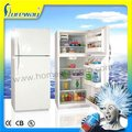 Top-mounted No Frost Fridge with CE UL