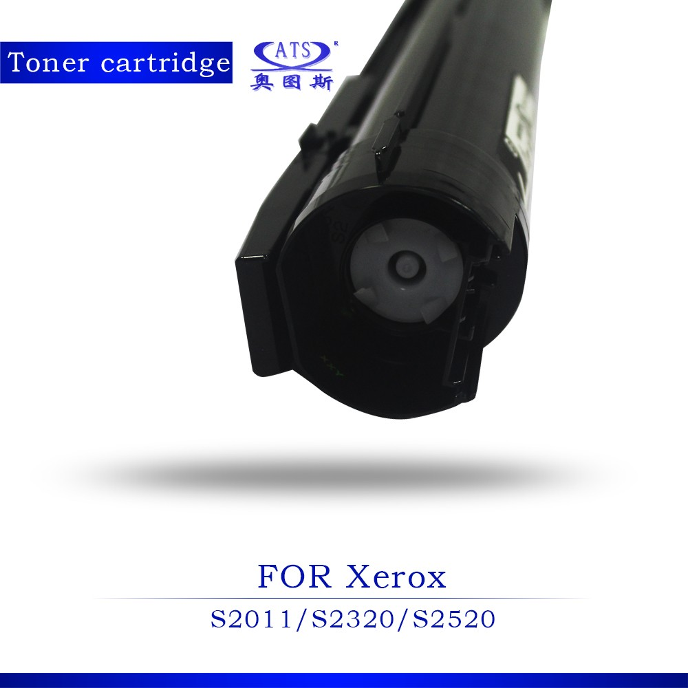 Factory price refillable toner cartridge for docucentre s2011 S2320 S2520 copier machine