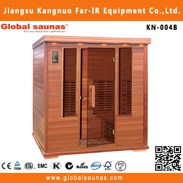 family personal dry infrared sauna indoor sauna kits