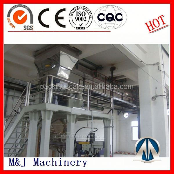 new high quality frozen chicken wings packing machine factory