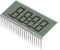 resistance thermometer LCD display