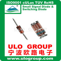 Fast Speed Switching Small Signal Diode General Purpose