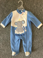 2015 boy 80% cotton 20% polyester baby jumper set , baby long romper , newborn baby clothes