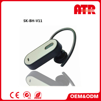Quality assured china cheap price rohs stereo bluetooth headset