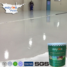 Maydos Industrial Epoxy Garage Oil Resistant Floor <strong>Paint</strong>