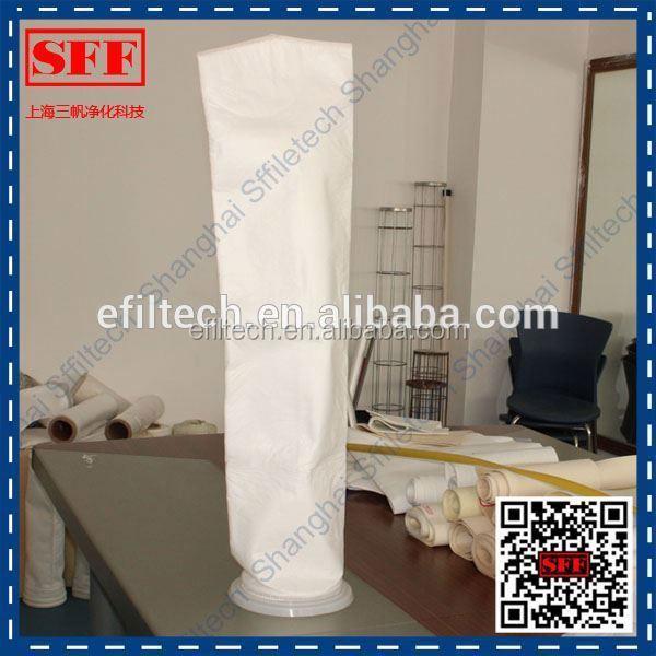 China wholesale bag filter eaton filter housing