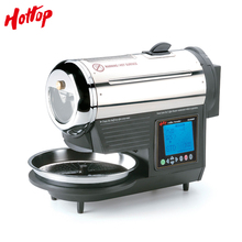 Hottop KN-8828P-2K fashion design of coffee bean roaster with reasonable price