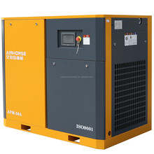 Great Quality IP54 motor Industrial screw air compressor 37kw 6.2m3/min low pressure