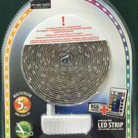 Dimmable Led Strip Kit Chasing Light