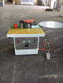 Portable Edge Banding Machine With Worktable Model50 with Voltage 220V and Motor 750W