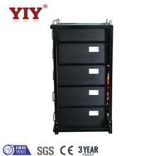 25KWH Solar battery LiFePo4 battery 500AH/48V with 3.2V/50AH LiFePo4 batteries cells & BMS