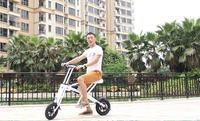 Good quality practical mini electric beach cruiser bicycle scooter