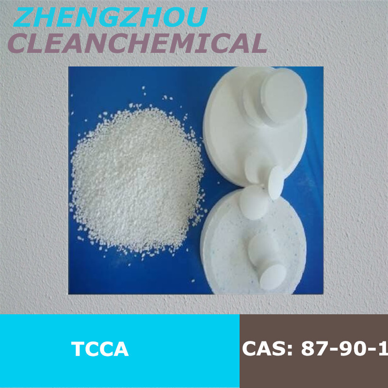 Italy hot selling family and hotel use water clean Powder, granular, tablet TCCA 90% 2016 whosesell price