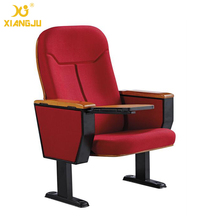 Interlocking padded school furniture used church chair for sale theater seating