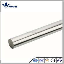 Bright surface 304 stainless steel round bar rod