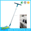 high quality adjustable handle window squeegee