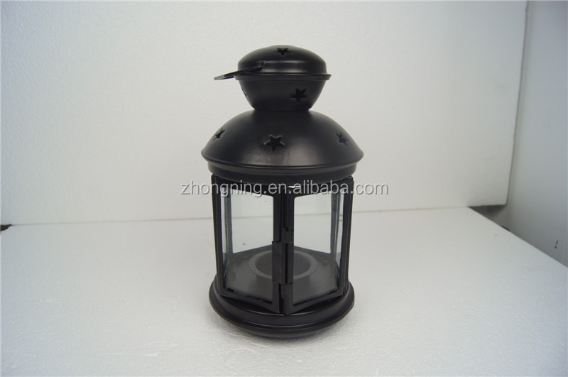 black lights outdoor pendant candle light