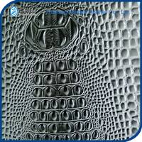 Textiles Leather Products China Pvc Fake