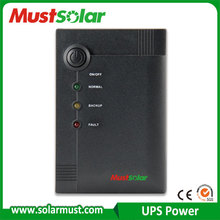 inverter with battery charger (ups)