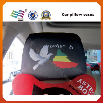 High Quality Car Head Seat Cover