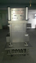 Stainless steel beer keg washer with pump,keg cleaning machine