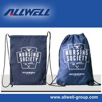 printing loge pp non woven shopping bag
