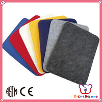 ICTI SEDEX factory eco-friendly portable wholesale felt computer case