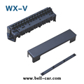 kunshan auto black Relay box BX2152-1