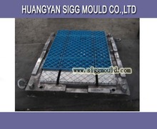 china high precision plastic injection moulding