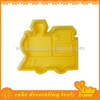 traffic-shape 4 sets Plastic Pie Crust Cutters