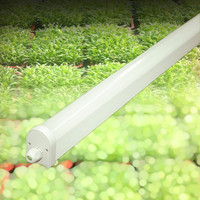 CE ROHS 5ft greenhouse farm and horticulture used 1.2m indoor led plant growing light