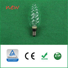 Halogen bulb TW35 42W LODAN LIGHTING